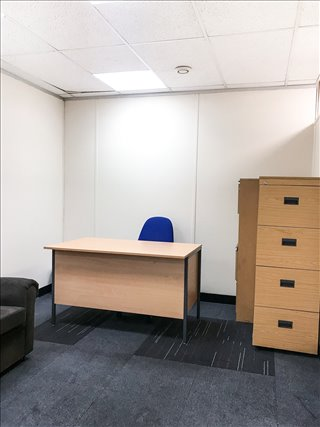 Photo of Office Space on 1 Empire Way, Wembley, Middlesex - Wembley