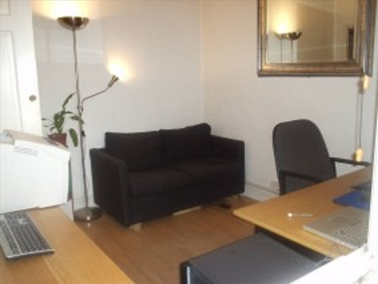 Photo of Office Space on The Coach House, Ealing Green Ealing