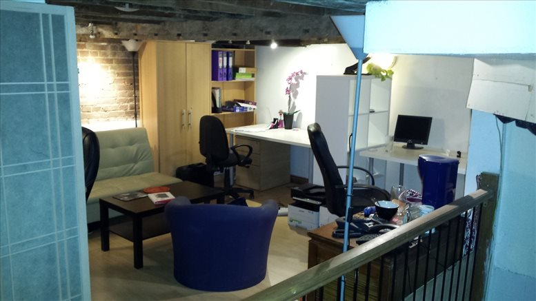 Office for Rent on The Coach House, Ealing Green Ealing