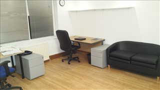 Photo of Office Space on The Coach House, Ealing Green - Ealing