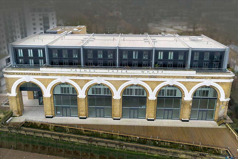 23 Wharf Street, Greenwich available for companies in Greenwich