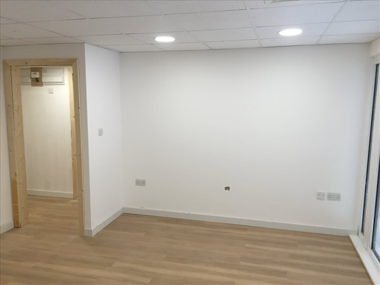Photo of Office Space on 23 Wharf Street, Greenwich Greenwich
