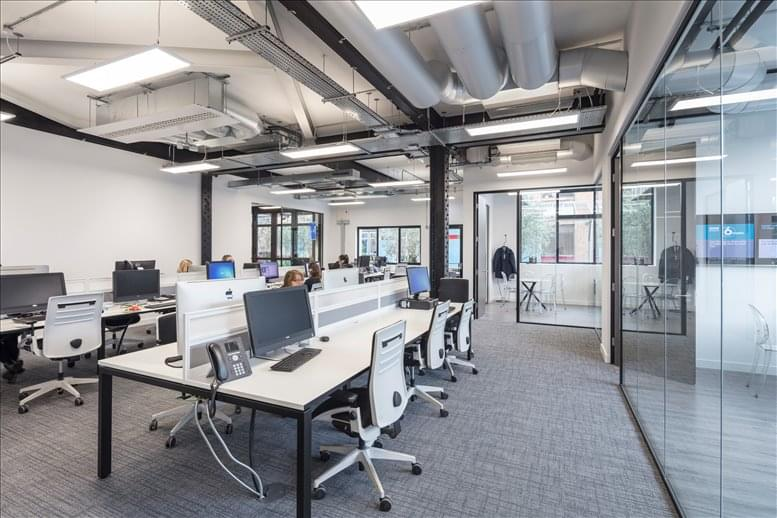 Photo of Office Space on Power Studios, 114 Power Road Chiswick