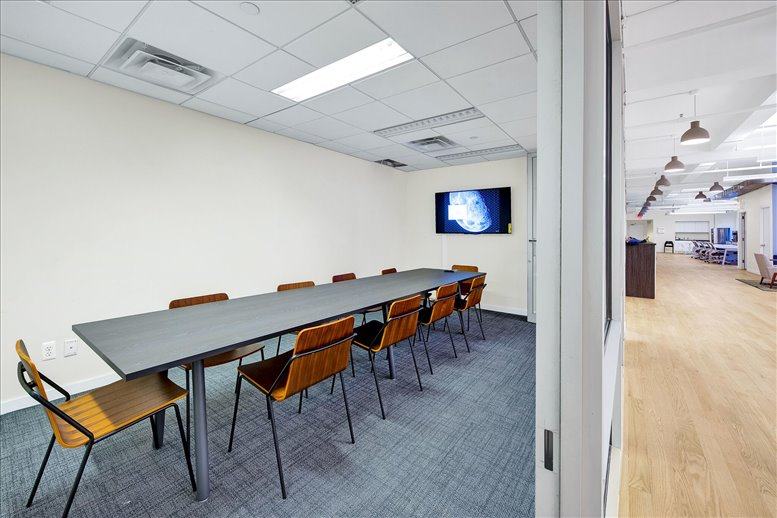 Image of Offices available in West End: 23-35 Great Titchfield Street, West End
