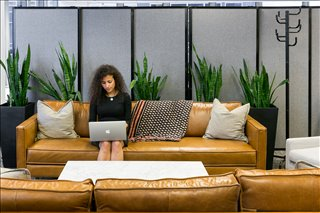 Photo of Office Space on 3rd Floor, 247 Tottenham Court Road, Fitzrovia - Tottenham Court Road