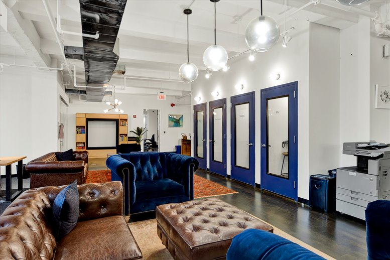 Photo of Office Space on 27 Baker Street, Marylebone Baker Street