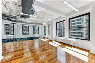 Photo of Office Space on 300 St John Street - Clerkenwell