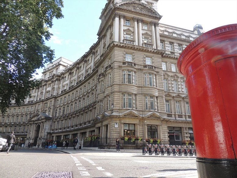 Photo of Office Space on 27 Finsbury Circus, City of London -