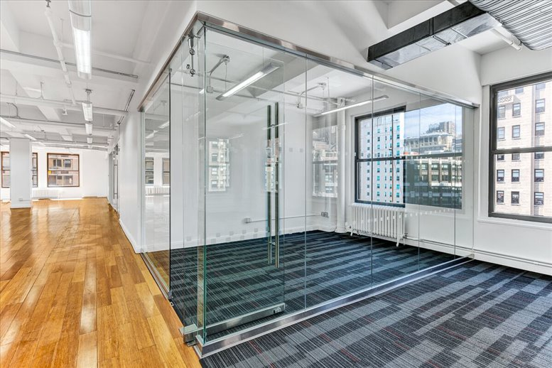 7 Soho Square, London available for companies in Tottenham Court Road