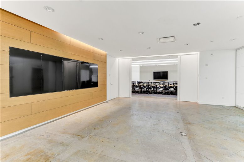 Photo of Office Space on 7 Soho Square, London Tottenham Court Road