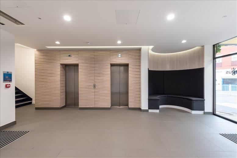 Photo of Office Space on One Elmfield Park, Bromley, London Bromley