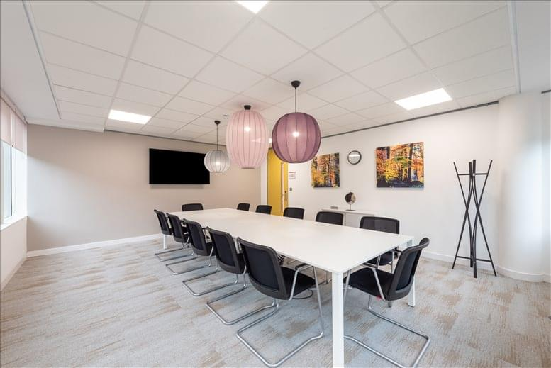 Picture of One Elmfield Park, Bromley, London Office Space for available in Bromley