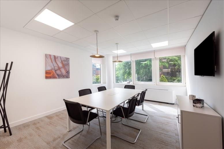Office for Rent on One Elmfield Park, Bromley, London Bromley