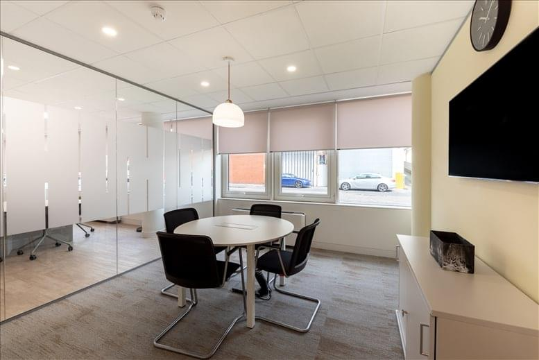Image of Offices available in Bromley: One Elmfield Park, Bromley, London