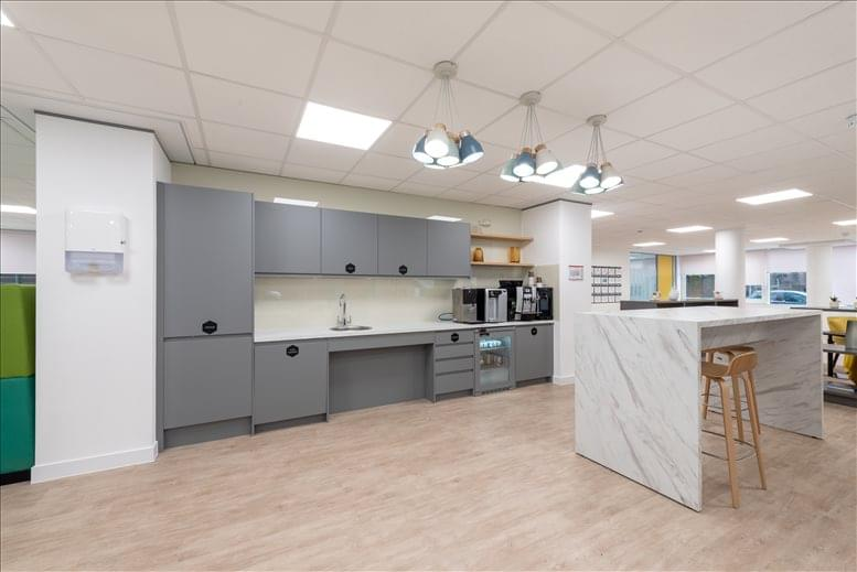 Bromley Office Space for Rent on One Elmfield Park, Bromley, London