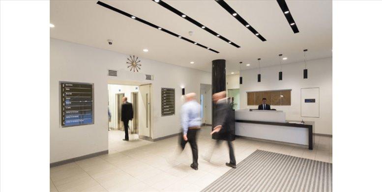 24 Eversholt Street, London Office for Rent Euston