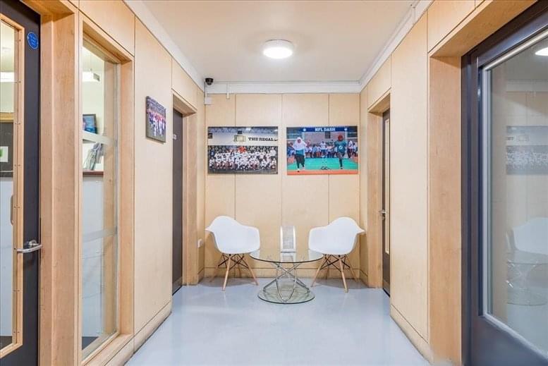 Office for Rent on Black Prince Community Hub, 5 Beaufoy Walk, Lambeth Lambeth
