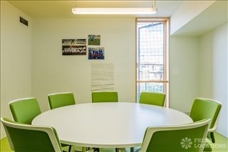 Photo of Office Space on Black Prince Community Hub, 5 Beaufoy Walk, Lambeth - Lambeth