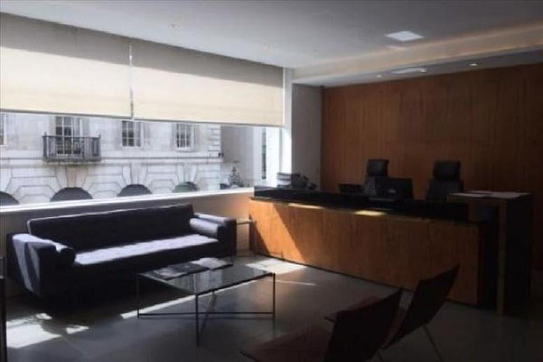 11-14 Grafton Street, Mayfair, London Office for Rent Piccadilly Circus