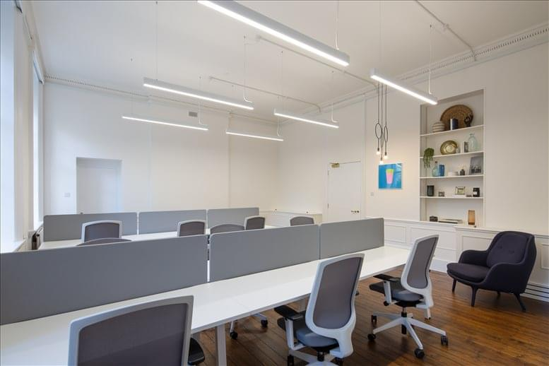 Photo of Office Space on Hamilton House, 1 Temple Avenue, London Blackfriars