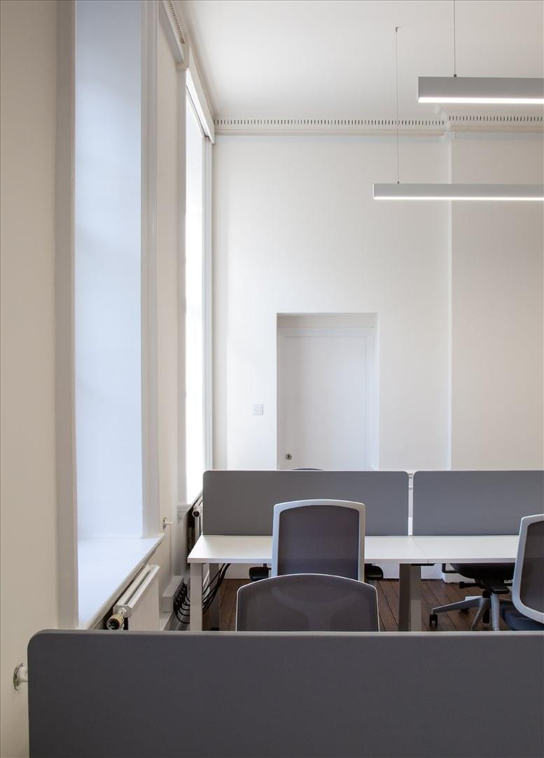 Office for Rent on Hamilton House, 1 Temple Avenue, London Blackfriars