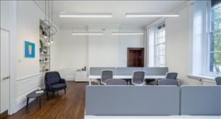 Photo of Office Space on Hamilton House, 1 Temple Avenue - Blackfriars