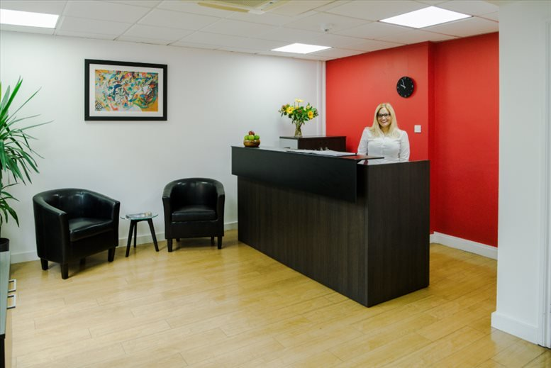 69-75 Boston Manor Road, West London Office for Rent Brentford