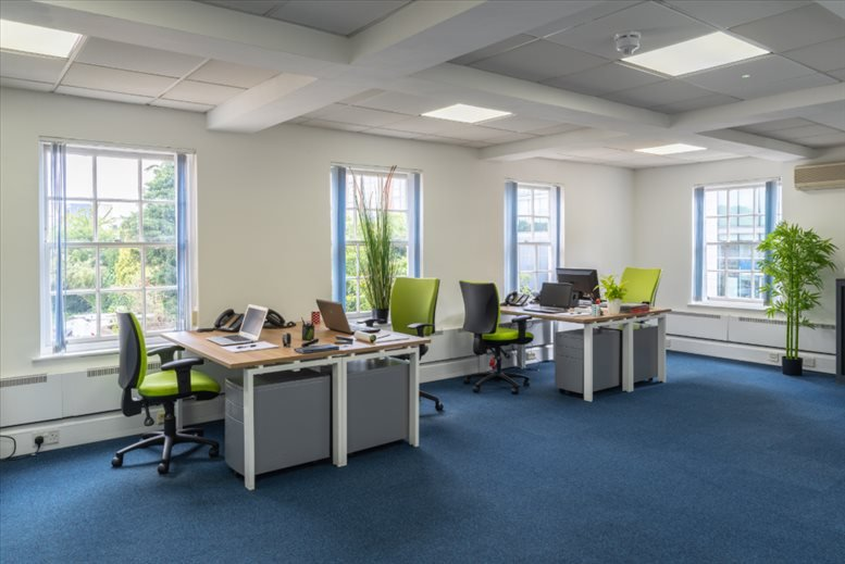 Office for Rent on 69-75 Boston Manor Road, West London Brentford