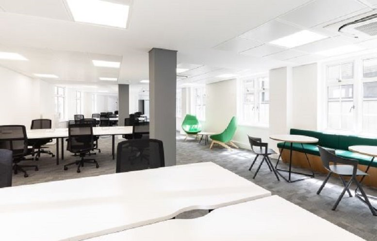 Picture of 15 Basinghall Street, The City Office Space for available in Moorgate