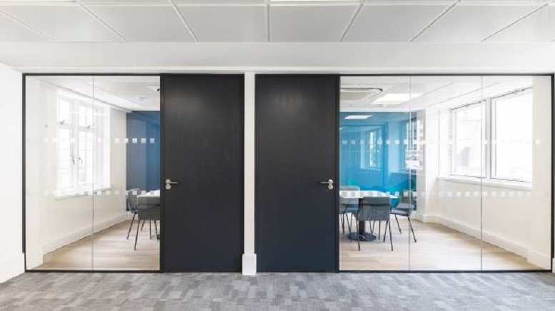 Office for Rent on 15 Basinghall Street, The City Moorgate