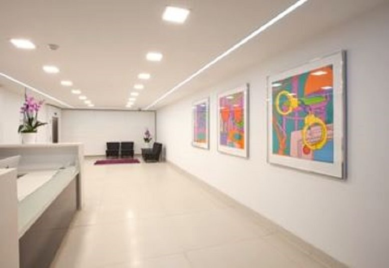 Photo of Office Space available to rent on 15 Basinghall Street, The City, Moorgate