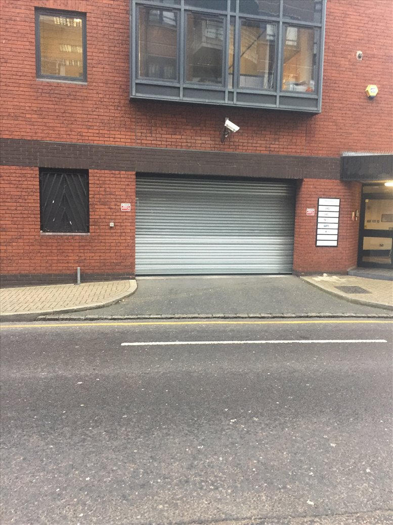 Office for Rent on Maple House, 118 High Street Purley