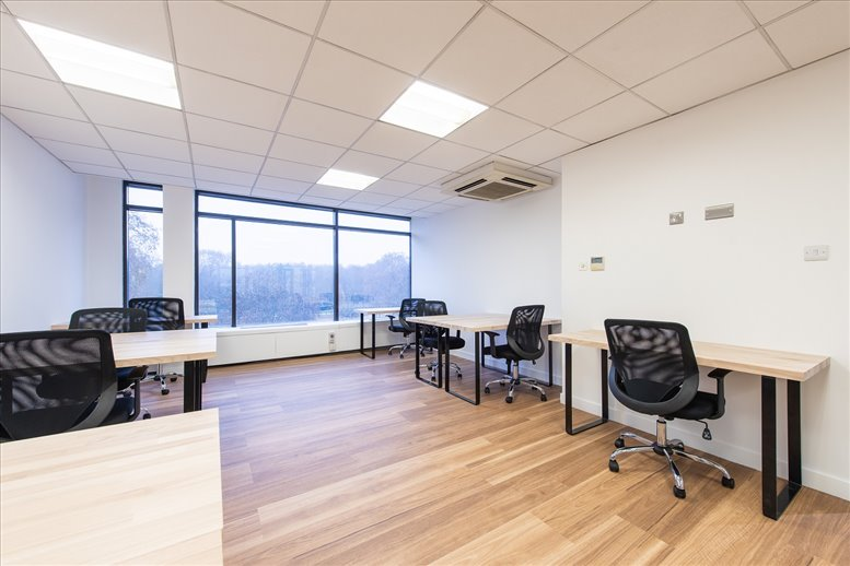 Office for Rent on 21 Knightsbridge, Central London Knightsbridge