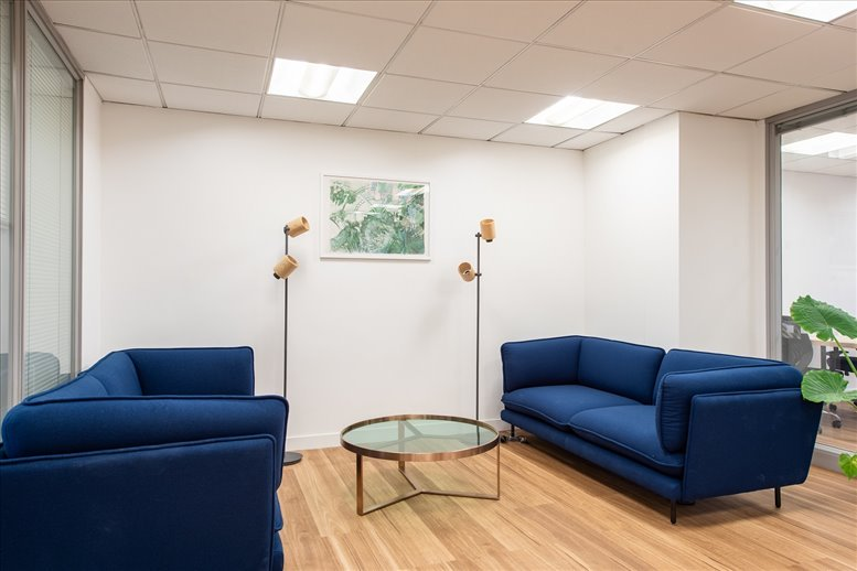 Image of Offices available in Knightsbridge: 21 Knightsbridge, Central London