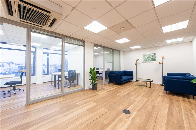 Knightsbridge Office Space for Rent on 21 Knightsbridge, Central London