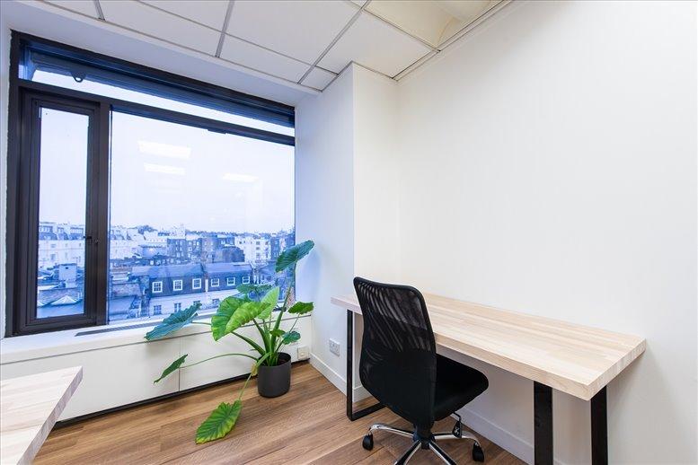 Rent Knightsbridge Office Space on 21 Knightsbridge, Central London
