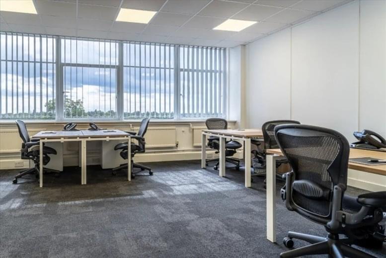 Boston Road, Hanwell Office for Rent Brentford