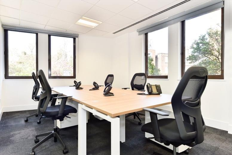 Photo of Office Space on Oriel House, 26 The Quadrant Richmond