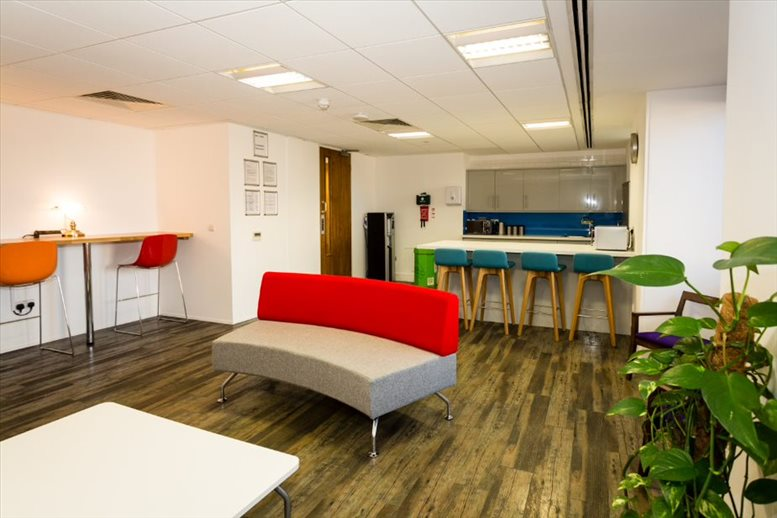 Richmond Office Space for Rent on Oriel House, 26 The Quadrant