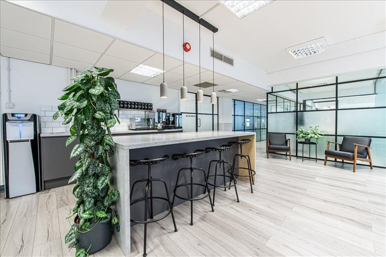 Dean Bradley House, 52 Horseferry Road, Westminster Office for Rent Westminster