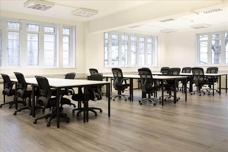 Westminster Office Space for Rent on Dean Bradley House, 52 Horseferry Road, Westminster