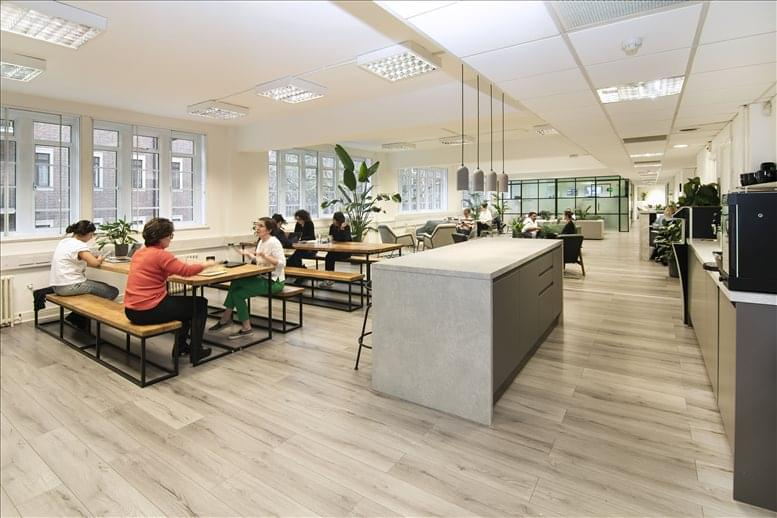 Rent Westminster Office Space on Dean Bradley House, 52 Horseferry Road, Westminster