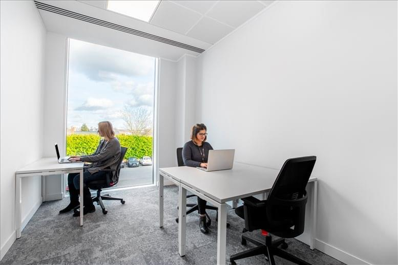 Photo of Office Space on Croxley Park Building 2, Hatters Lane Watford
