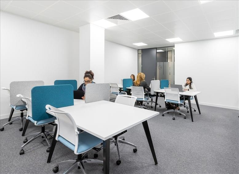 Croxley Park Building 2, Hatters Lane Office for Rent Watford