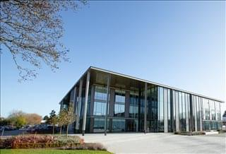 Photo of Office Space on Croxley Park Building 2, Hatters Lane - Watford