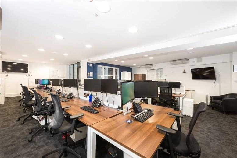 Photo of Office Space on 35 Catherine Place, Central London Westminster