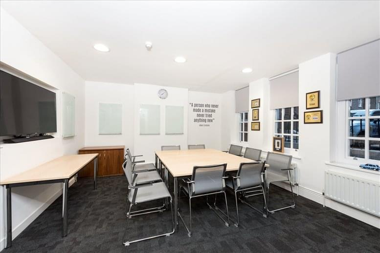 35 Catherine Place, Central London Office for Rent Westminster