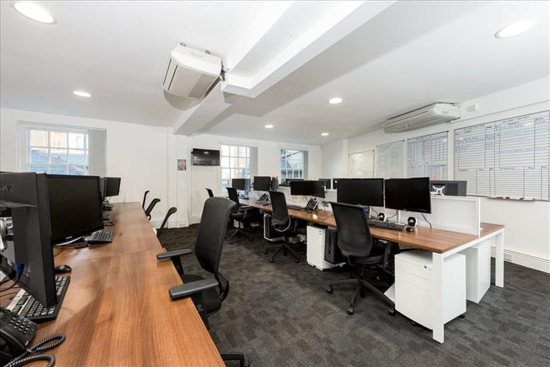 Picture of 35 Catherine Place, Central London Office Space for available in Westminster