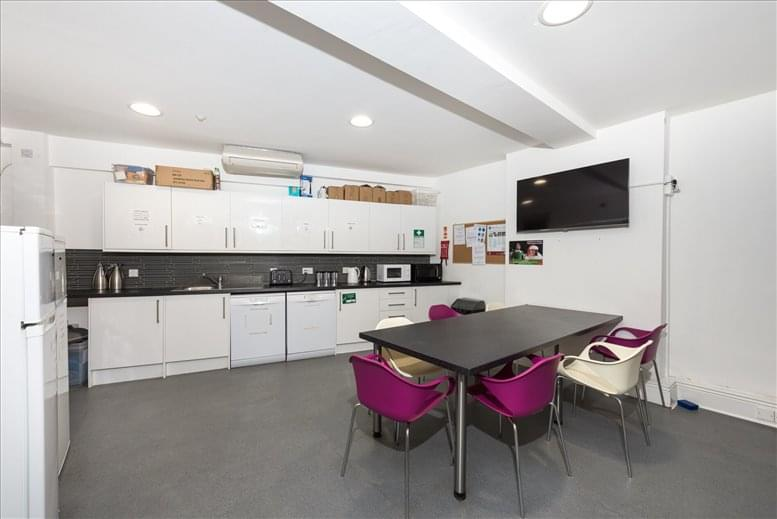 Office for Rent on 35 Catherine Place, Central London Westminster