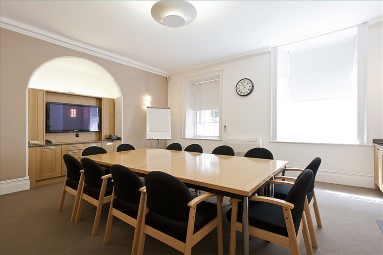 Office for Rent on 56 Queen Anne Street Marylebone